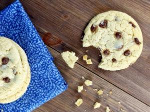 vignette cookie mie caline
