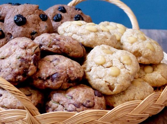 vignette cookies aux saveurs surprenantes