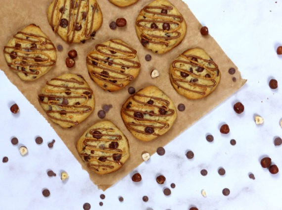 vignette cookies moelleux