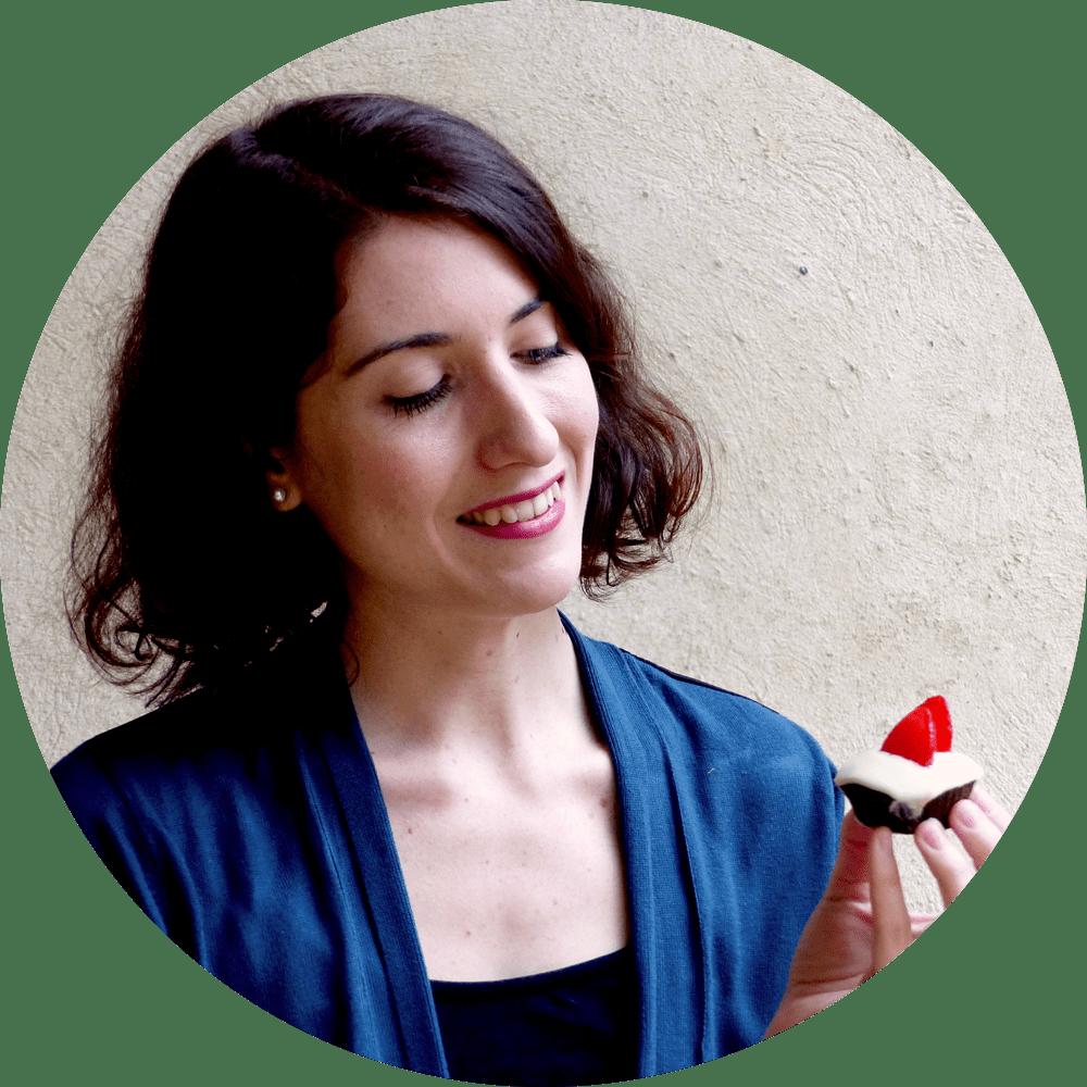 Julie Ruelle Patissiere Vegan