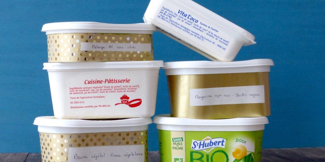 Objectif pâte feuilletée : 6 margarines végétales sur le banc d'essai !